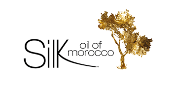 Silk Oil of Morocco