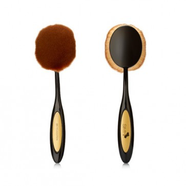 Silk Oil Airbrush Foundation brush