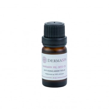 Barbary Fig Seed Anti Aging Oil (Økologisk)
