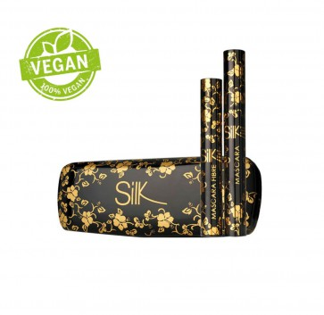 Silk Oil Fiber Mascara Kit