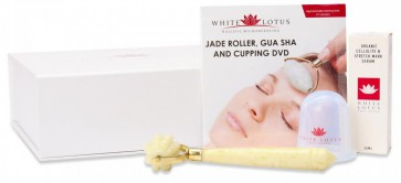 White Lotus Jade Cellulitt Kit