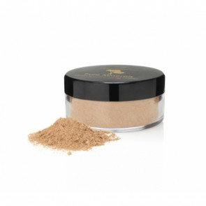 Silk Oil Argan Mineral Foundation