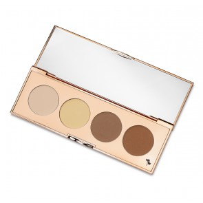 Silk Oil Contour & Highlight Palette