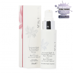 White Lotus Activated Crystal Serum