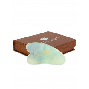 White Lotus Gua Sha
